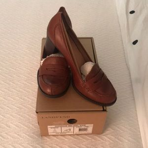 BRAND NEW NEVER WORN Loafers